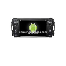 Auto DVD GPS mit voller Funktion Auto Navigation für Dodge1