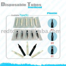 Sterilized Disposable Tattoo Tip (DT1017)