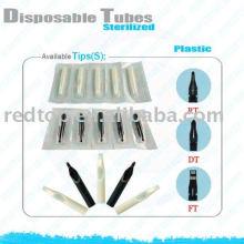 Одноразовый стерилизованный наконечник (S)
