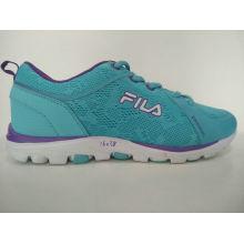 Women Safety Mesh Light Weight Running Shoes