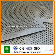 Nouveaux produits en métal perforé pour 2013