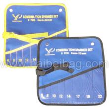 Polyester Roll Werkzeugtasche (HBTO-1)