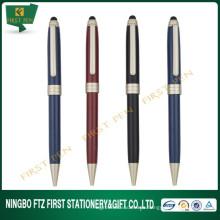 PRIMER Y059-1 Regalos de Negocios Elegante lápiz personalizado de metal con lápiz