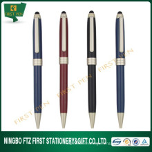 FIRST Y059-1 Бизнес-подарки Элегантные металлические персонализированные ручки с стилусом