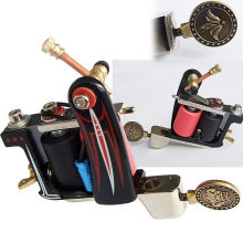Ecumenical hot sale 8 coils tattoo machine