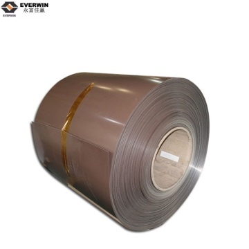 aluminum coil for building