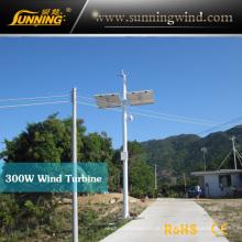 Turbina eólica da levitação magnética de 300W /0.3kw (MINI 3)