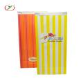 accept custom kraft paper open -window bag