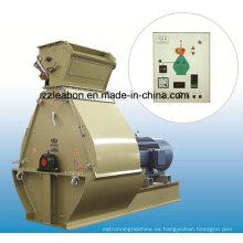 Uso de Leabon aprobado por SGS en molinos de alimentos Fábricas de alimentos Granjas de ganado Molino de martillos