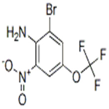2-Bromo-6-nitro-4-(trifluoromethoxy)aniline