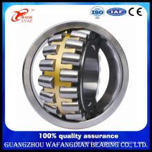 Настоящий латунный сердечник сферических роликоподшипников на заводе Шаньдун (22316, 22317, 22318, 22319, 22320, 22322)