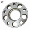Aluminium high precision tractor parts bumper car parts
