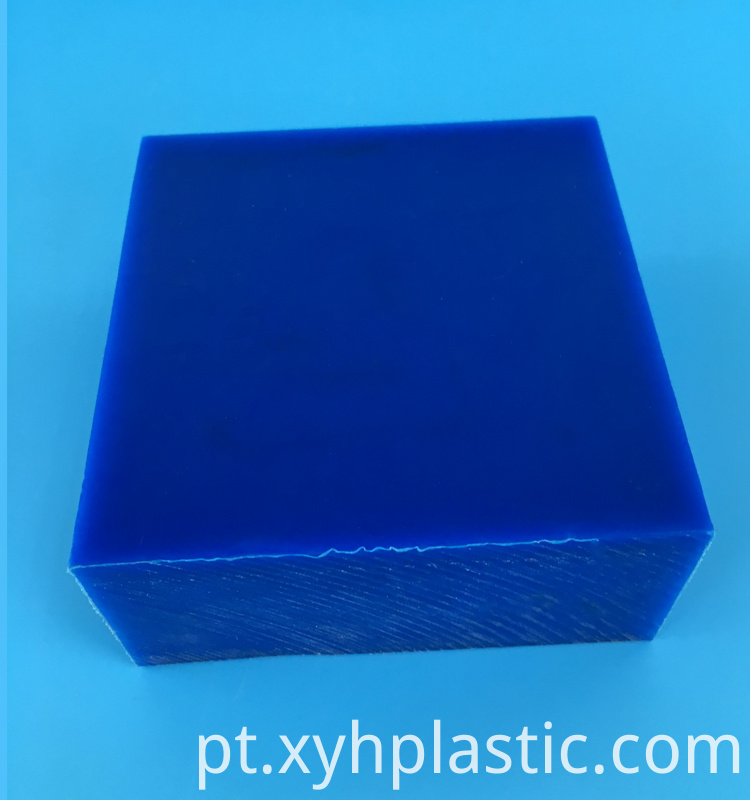 Plastic Cast Nylon Sheet