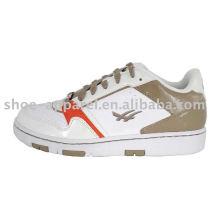 sapatos de skate de personalidade popular