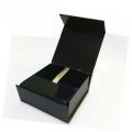 Black Foldable Smart Watch Gift Box