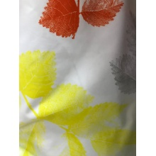 Disperse Microfiber Fabrics for Bed Sheet