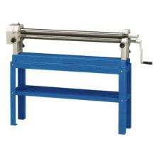 Platten-Schlupfrollen-Maschine (manuelle Beleg-Rolle W01-2X1250 W01-2X1000)