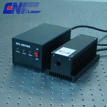 266nm gepulster UV-Laser