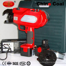 New Battery Auto Max Steel Rebar Wire Tying Machine Price