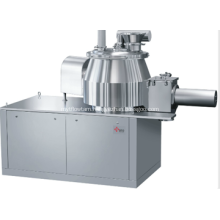 GHL high shear mixer granulators