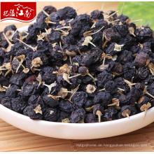 Neue Ernte goosegroßhandels frische schwarze goji Beere