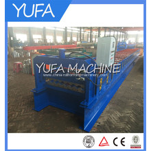 YF780 Corrugated Tile Roofing Rolling Machine