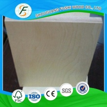 Birch Plywood for Japan Market for Furniture