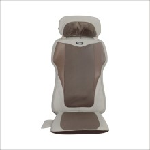 Height Adjustable Shiatsu Kneading Massage Cushion