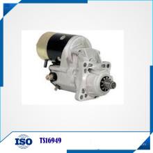 Baumaschinen-Maschine verwendet 4.5kw 24V Starter für Perkins Motor