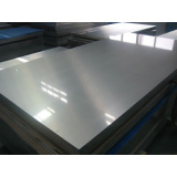 Well Finished Cold Rolled Steel Sheet Plate