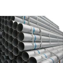 Galvanised Steel Thickness Zinc Coating Steel Pipe