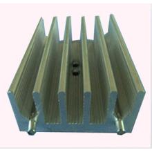 Dissipador de calor CNC
