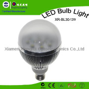 Hot Sale Product!!!12W Pure White Bulb Light with Samsung Chip E27