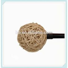 Декоративные занавески для занавесок из ротанга