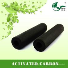 Bloc de charbon actif Honeycomb de haute qualité pour l'élimination des odeurs