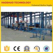 High Quality China PU Sandwich Panel Machine with Ce