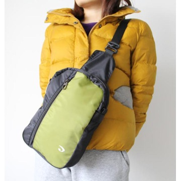 Custom New Style Outdoor Polyester Waist Bag