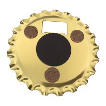 Custom Ovc Sticker Bouteille en alliage de zinc pour Souvenir