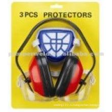 Ушная маска / EARPLUG F-019