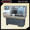 Economic precision CK-0632A china cnc lathe machine