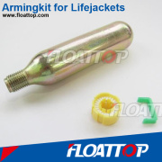 Rearming Kits for Inflatable 150n Life Jacket 33G Cylinder