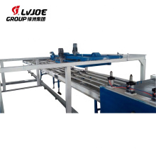 Professional 1200 pcs/8 hour 2019 mgo board production line