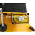 6mm 100w CE EMC poder Hobby herramientas de perforación de la máquina Mini pequeña eléctrica banco de taladro de prensa