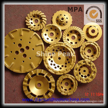Diamond Grinding Wheel for Granite