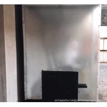 Automatic Coal Fired Burning Poultry Farm Engine Water Heater