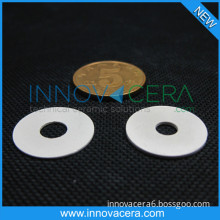 Low dielectric constant/hot press Boron Nitride sheet/ innovacera