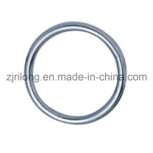 Welded Round Ring Dr -Z0037