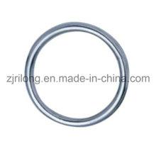 Сварное круглое кольцо Dr -Z0037