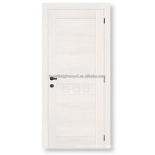MDF-Platte furnierte Holzplatte Türdesign