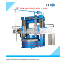 NC lathe machine Heavy Duty Vertical Boring Lathe Machine price for sale